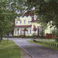 Hotelbilleder: Hotel Helenenhof, Tietzow