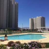 Hotelfoto's: Departamento Marina Sol 196, Coquimbo