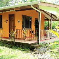 Hotellbilder: Cabinas Caribe Luna, Cahuita
