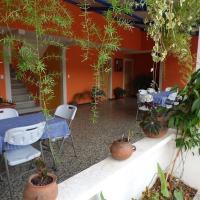 Foto Hotel: Posada San Miguel, Arriquín