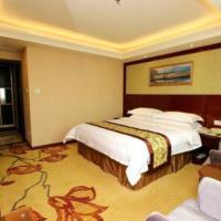 Hotelbilleder: Vienna Hotel Changshai Hyde Park, Changsha