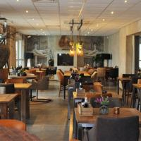 Hotel Pictures: Hotel De Zeeuwse Kust (family only), Renesse