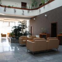 Hotellikuvia: Medihouse, Sach'khere