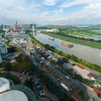 Hotel Pictures: Shenzhen Dabai Apartment, Shenzhen
