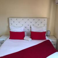 Hotellikuvia: Gaga Guesthouse, Rundu