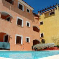 Hotellikuvia: Residence Dei Fiori, Santa Teresa Gallura