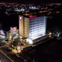 Hotel Pictures: Ibis Catanduva, Catanduva