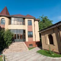 Hotellbilder: Dostyk Hostel, Almaty