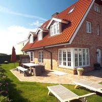 Fotos del hotel: Haus Am Strand App Sunset Og, Wenningstedt