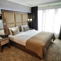 Hotellbilder: Premier Hotel Dnister, Lviv