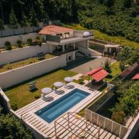 Hotelbilder: Blue & Green Villa Gursoy, Trabzon
