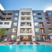 Zdjęcia hotelu: Live Oak St Uptown/Downtown 1BR/1BA (38), Dallas