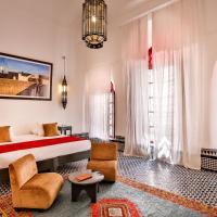 Фотографии отеля: Hotel & Spa Dar Bensouda, Фес