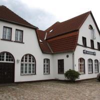 Hotelbilleder: Hotel Zum goldenen Stern, Leibsch