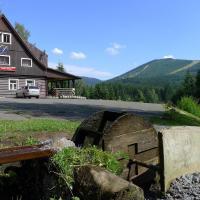 Hotel Pictures: Hotel Diana, Harrachov