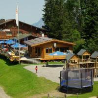 Hotel Pictures: Berghotel Alpina am Pizol, Wangs
