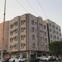 Fotos de l'hotel: Manazel AlSaher Aparthotel, Al Qunfudhah