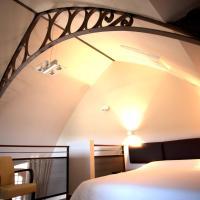 Hotel Pictures: Résidence du Domaine du Palais, Saint-Lizier