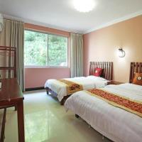 Hotelfoto's: Shan Ju Ge Hotel Yangshuo, Yangshuo