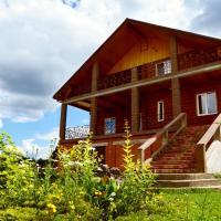 Hotellbilder: Usadba Orekhovo, Kruki