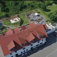 Hotelbilleder: Hotel und Landgasthof Zum Bockshahn, Spessart