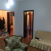 Hotellikuvia: Holiday Home Ortabatumi 1A, Ch'aisubani