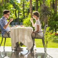 Hotelfoto's: Parc Hotel Flora, Riva del Garda