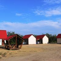 Hotelfoto's: Motel Rubolovnaya baza, Ura-Guba