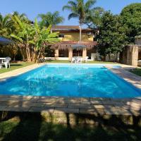 Fotos del hotel: Hostel Maria Bonita Ilhabela, Ilhabela