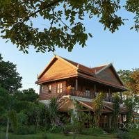 Foto Hotel: Green Plateau Lodge, Banlung