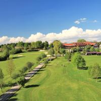 Hotelbilleder: Golf- und Landhotel Anetseder, Thyrnau