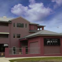 Hotel Pictures: Lismore Bounty Motel, Lismore