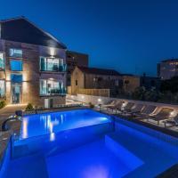 Zdjęcia hotelu: Luxury Apartments Villa Morea, Zadar