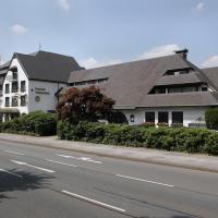 Hotel Pictures: Best Western Parkhotel Wittekindshof, Dortmund