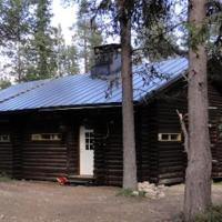 Hotel Pictures: Äkäspirtti Cottage, Äkäslompolo