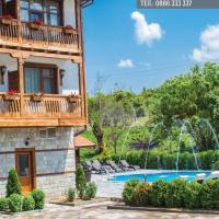 Hotel Pictures: Mentor Resort, Gaytaninovo