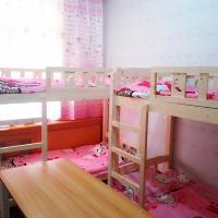 Фотографии отеля: Xun Meng Youth Hostel, Ухань