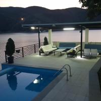 Hotelbilleder: Vila Tikvesh Lake, Kavadarci