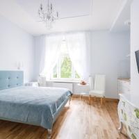 Zdjęcia hotelu: Horizon Apartments - Krasinskiego, Kraków