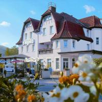 Hotelbilleder: Kurhaus Jonsdorf, Kurort Jonsdorf