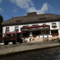 Hotelbilleder: Landhotel Löwen, Blumberg