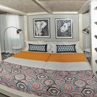 Hotellikuvia: Gondwana Etosha Safari Camp, Okaukuejo