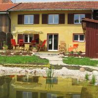 Hotel Pictures: Casa Gepetto, Pleigne