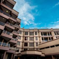 Fotos de l'hotel: Beatrice Hotel, Kinshasa