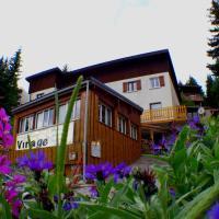 Hotel Pictures: Auberge du Virage, Chamrousse