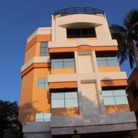 Zdjęcia hotelu: Jassmetro guesthouse chennai, Chennai