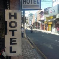 Hotel Pictures: Pousada Rovata, Taubaté