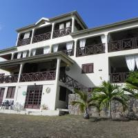 Fotos de l'hotel: Villa Touloulou, English Harbour Town