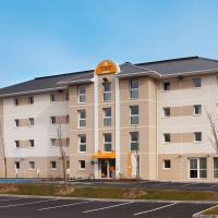 Hotel Pictures: Premiere Classe Epernay, Épernay