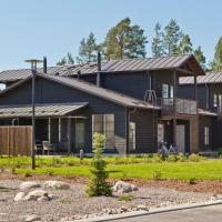 Hotel Pictures: Holiday Club Saimaa Apartments, Rauha